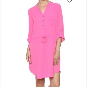 Mittoshop Pink Dress